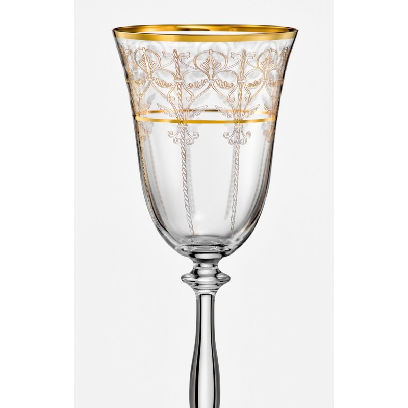 vintage culver pages drink w briard whiskey glass glasses mod bar gold bands item georges encrusted htm
