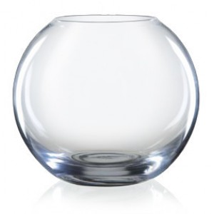 Crystal Bowl - 175 ml